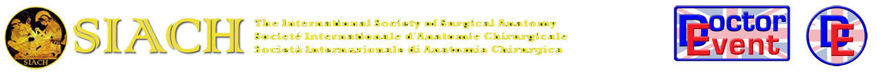 Siach - The International Society of Surgical Anatomy